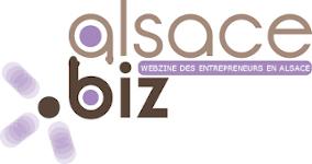 Alsace.biz : Webzine économique en Alsace